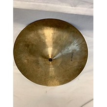 Soultone 10in Custom Series China Cymbal
