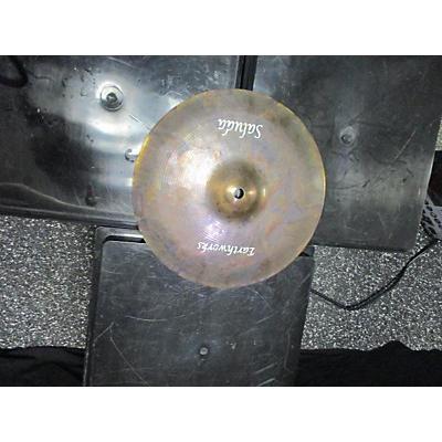 Saluda 10in EARTHWORKS Cymbal