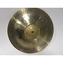 Soultone 10in Extreme China Cymbal