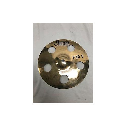10in FXO 5 Cymbal