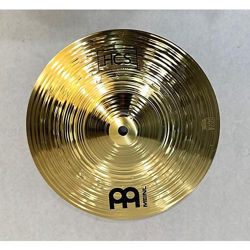 10in HCS Splash Cymbal