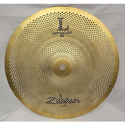 Zildjian 10in L80 Low Volume Splash Cymbal