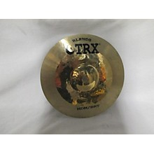 TRX 10in Mdm/brt Splash Cymbal