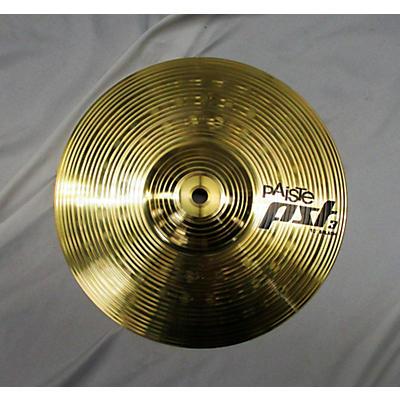 Paiste 10in PST3 Splash Cymbal
