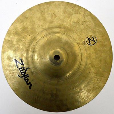 Zildjian 10in Planet Z Splash Cymbal