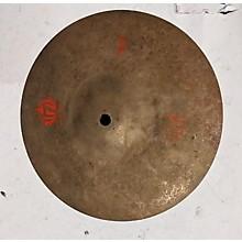Murat Diril 10in Silk Splash Cymbal