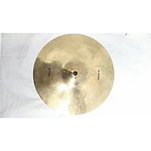 Wuhan Cymbals & Gongs 10in Splash Cymbal