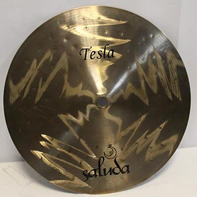 Saluda 10in TESLA Cymbal