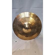 Wuhan Cymbals & Gongs 10in Wuhan Splash Cymbal