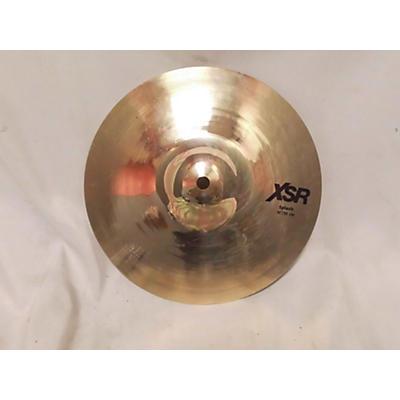 Sabian 10in XSR Splash Cymbal