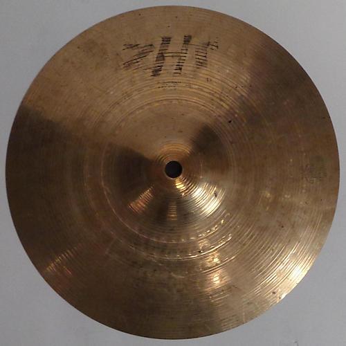 10in ZHT Splash Cymbal