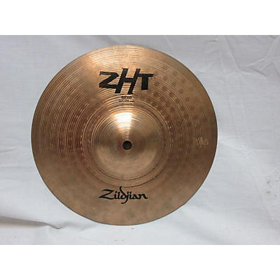 Zildjian 10in ZHT Splash Cymbal
