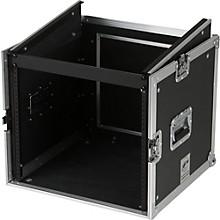 Eurolite 10x8 Mixer/Amp Combo Rack Case