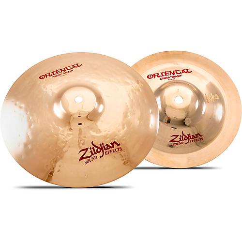 Zildjian 11
