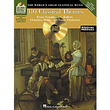 Hal Leonard 110 Classical Themes CD-ROM Sheet Music