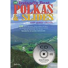 Waltons 110 Ireland's Best Polkas & Slides (with Guitar Chords) Waltons Irish Music Books Series