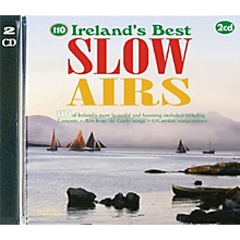 Waltons 110 Ireland's Best Slow Airs Waltons Irish Music Books Series CD