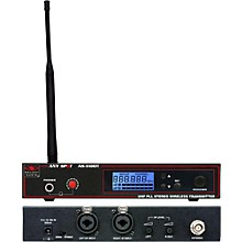 Open BoxGalaxy Audio 1100 SERIES Wireless In Ear Monitor Transmitter Frequency