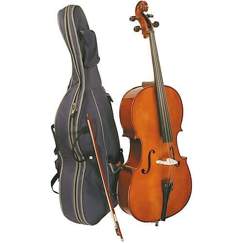 Stentor 1102 Student I Series Cello Outfit 1/4