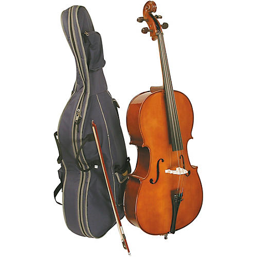 Stentor 1102 Student I Series Cello Outfit 1/8