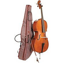 1108 Student II Series Cello Outfit 1/4 Size