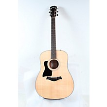 Open BoxTaylor 110e-LH Left-Handed Dreadnought Acoustic-Electric Guitar