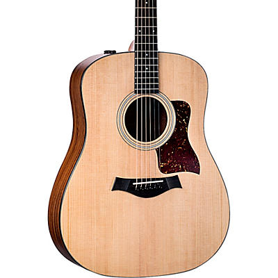 Taylor 110e Rosewood Dreadnought Acoustic-Electric Guitar