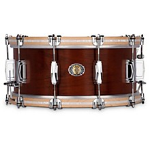 "Ludwig 110th Anniversary 14x6.5"" Legacy Mahogany Van Buren Snare Drum"