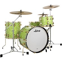 Ludwig 110th Anniversary Classic Maple 3-Piece FAB Shell Pack