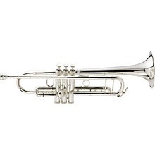 King 1117 Ultimate Series Marching Bb Trumpet