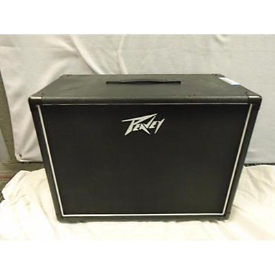 Peavey 112-6 25 WATT GUITAR CAB Guitar Cabinet