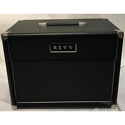 Revv Amplification 112 Cab Guitar Cabinet