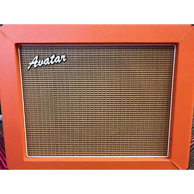 Avatar 112 Guitar Cabinet