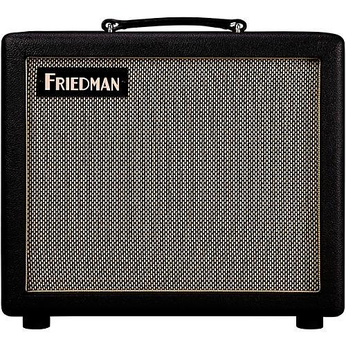 Friedman 112 Vintage 65W 1x12 Guitar Speaker Cabinet Black