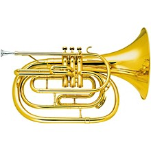 1122 Ultimate Series Marching Bb French Horn 1122 Lacquer