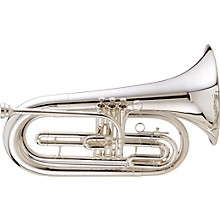 1127 Ultimate Series Marching Bb Baritone 1127SP Silver