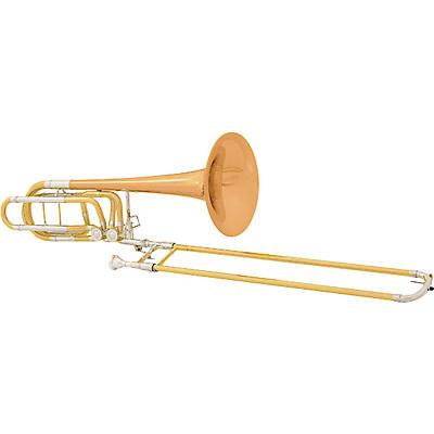 Conn 112H Double Rotor Bass Trombone