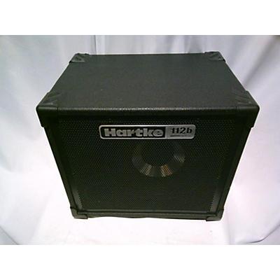Hartke 112b Bass Cabinet