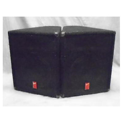 Fender 112xp Unpowered Pair Unpowered Speaker