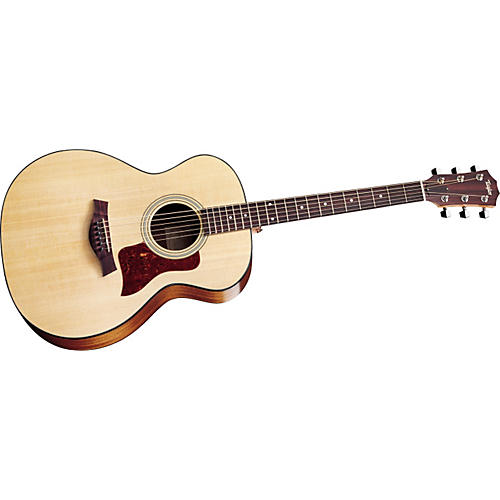 Taylor 114 Grand Auditorium Sapele Acoustic Guitar