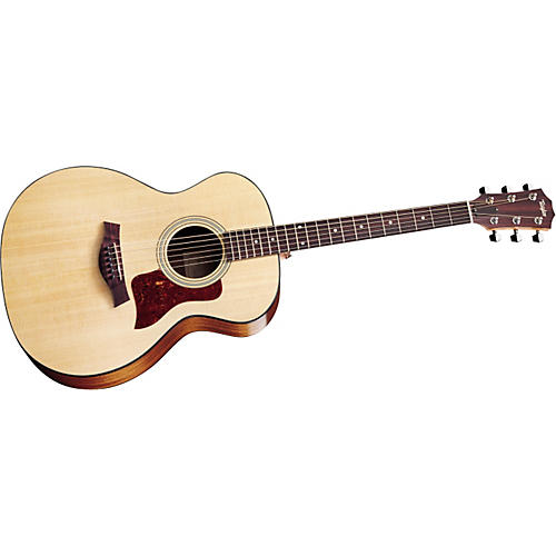 Taylor 114 Sapele/Spruce Grand Auditorium Acoustic Guitar