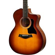 114ce Grand Auditorium Acoustic-Electric Guitar Sunburst