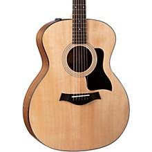Taylor 114e Grand Auditorium Acoustic-Electric Guitar Regular