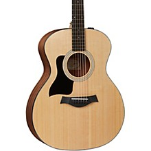 Taylor 114e-LH Left-Handed Grand Auditorium Acoustic-Electric Guitar Regular