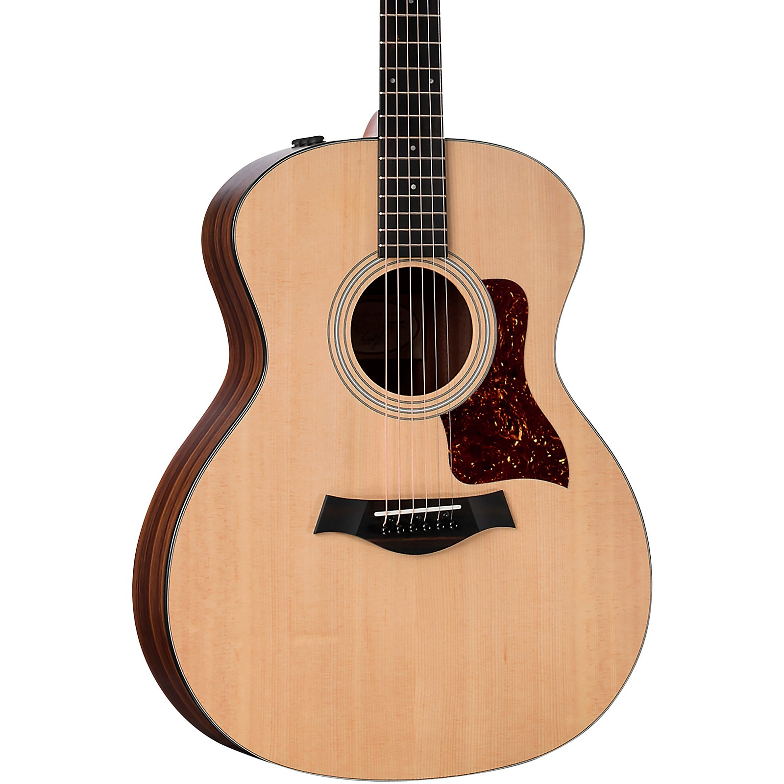 Taylor 114e Rosewood Grand Auditorium Acoustic-Electric Guitar