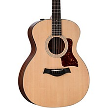 Taylor 114e Rosewood Grand Auditorium Acoustic-Electric Guitar Regular