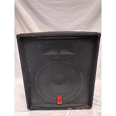 Fender 115-ELC Unpowered Speaker