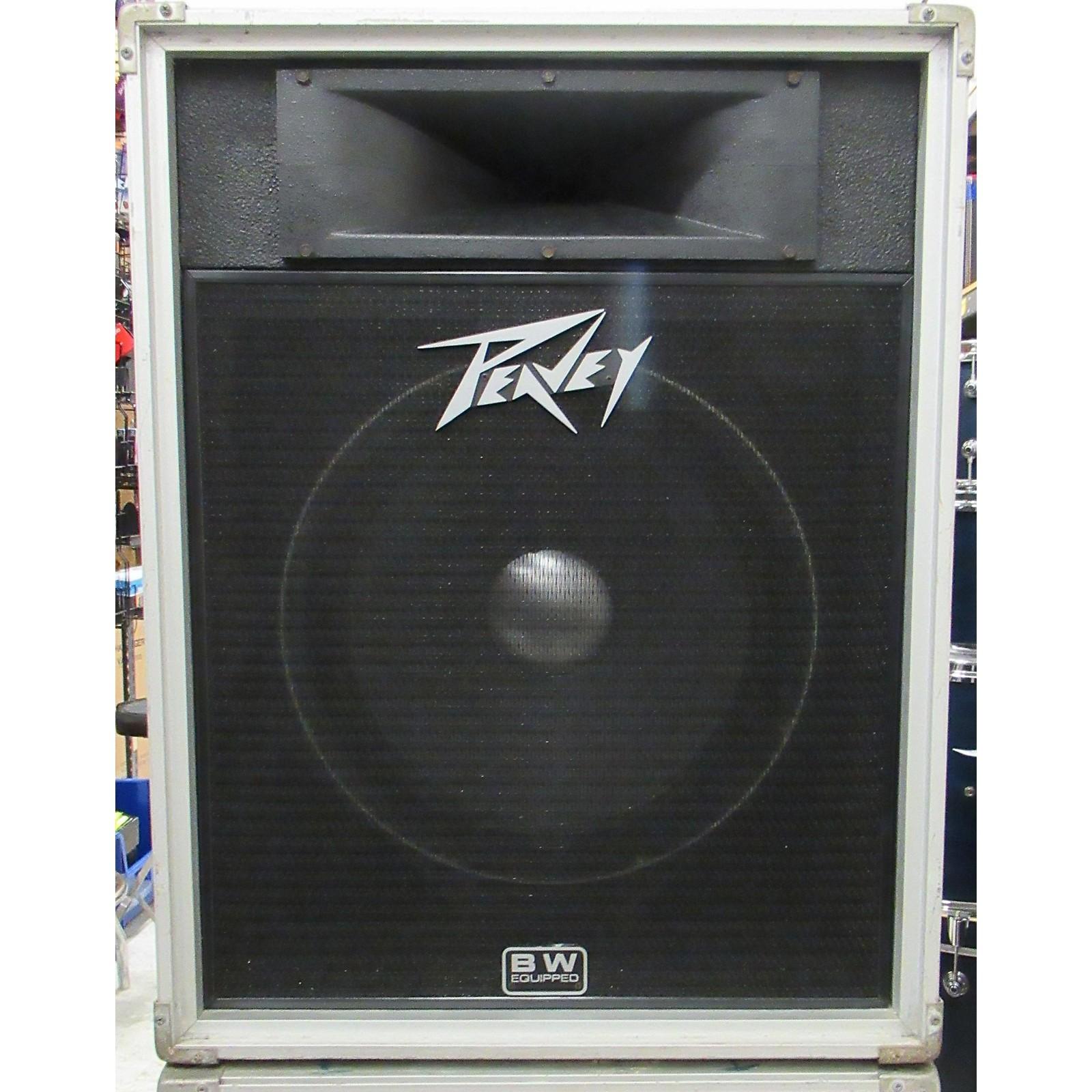 Peavey 115 International Precision Transducer Unpowered Speaker