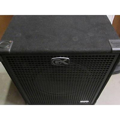 Gallien-Krueger 115 RBX 2 Bass Cabinet