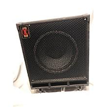 Eden 115-xL Bass Cabinet